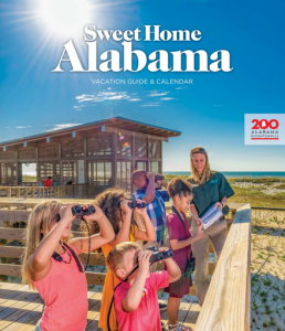Alabama Travel Guide